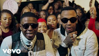 Moneybagg Yo - 123 feat. Blac Youngsta (Official Music Video) ft. Blac Youngsta