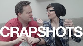 Crapshots Ep611 - The Talk Show