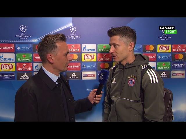 Lewandowski zabrał głos po ostatnim kontrowersyjnym wywiadzie