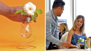 DIY Planter Ideas & More DIY Life Hacks You Must Try | DIY Crafts by Blossom