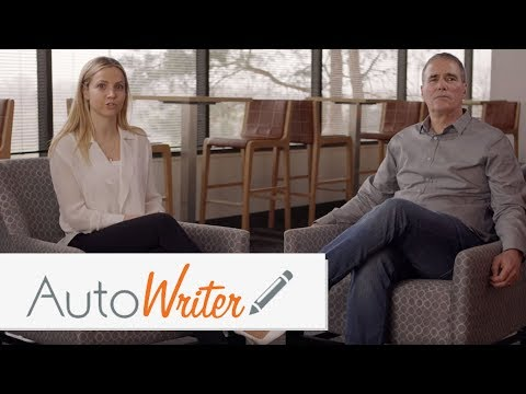 VIDEO: TRADER Corporation introduces automated vehicle description writer to Canadian automotive market. New AutoWriter tool allows automotive retailers to quickly generate unique and compelling vehicle descriptions online.