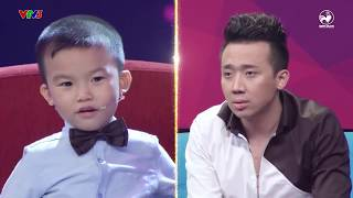 Little but Special : Vietnamese 4 year old boy genius with unbelievable memory