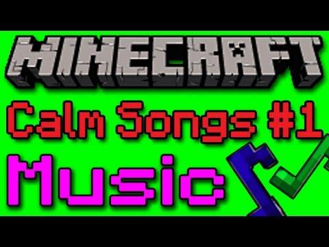 Minecraft Calm1