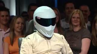 Top Gear F1 Driver Lap Time on Top Gear Test Track - The Stig (BC)