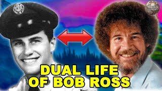 The Curious Life of Bob Ross