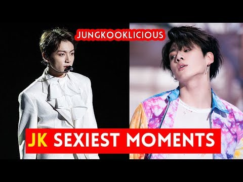 Jungkook Sexiest Moments  BTS Jungkook Dance Moves That Make ARMYs Go Crazy