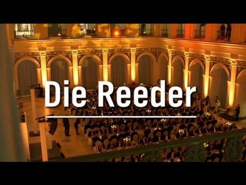 NDR Reportage - Die Reeder Teil 1 & 2 (Zusammenschnitt)