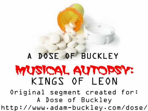 Baixar Musical Autopsy - Kings of Leon