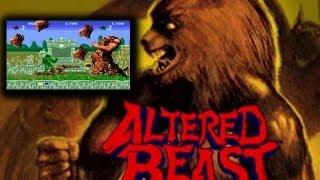 Game | Altered Beast Arcade | Altered Beast Arcade