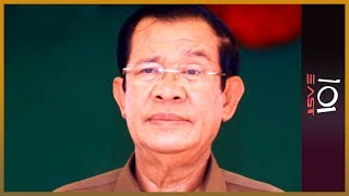 🇰🇭 Cambodia's election crackdown | 101 East