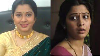 Tamil actress Vijayalakshmi admitted to hospital after she..