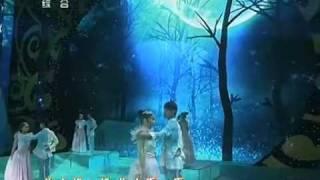 Ánh trăng nói hộ lòng tôi - Phùng Thiệu Phong