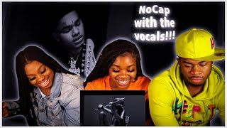 NoCap - Drown In My Styrofoam [Official Music Video] | REACTION