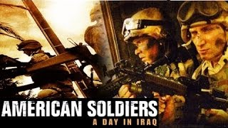 American Soldiers (2005) HD