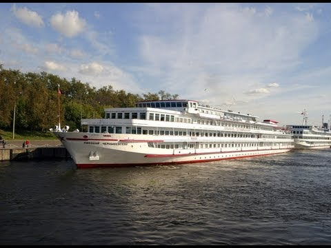 Russian River Cruise, MS Chernyshevsky