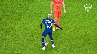 Neymar Jr ●King Of Dribbling Skills● 2021  HD 