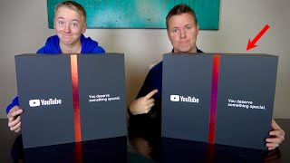 Unboxing Surprise Presents from YOUTUBE!
