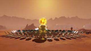 Surviving Mars - Trailer di lancio