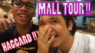 Welcome to ISETANN RECTO! (Gala with Chikahan) | BNT VLOGS #17
