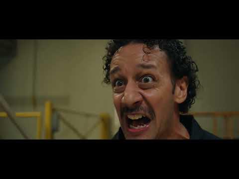 Opičí Agent - celý film