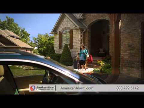 American Alarm Energy Management SD