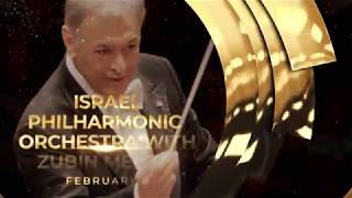 2018-19 Knight Masterworks Classical Music Season at the Adrienne Arsht Center