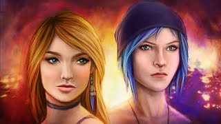 END Of The Journey 🦋Life is Strange Before The Storm Episode 3: Hell Is Empty