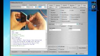 all qualcomm pattern read by one click miracle box - Gsm