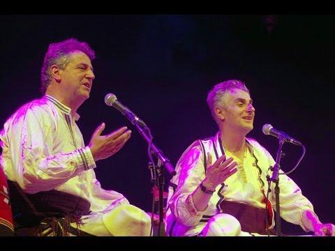 Vellezerit Dervishi LIVE ne Festivalin Les Orientales, France