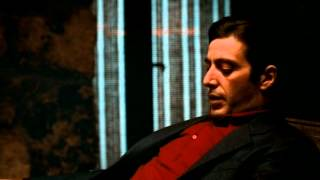 The Godfather: Part II - Officia HD