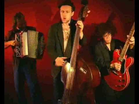 Billy's Band - Оторвемся по питерски