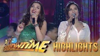 Divine Diva Zsa Zsa Padilla celebrates her  birthday on It's Showtime | It's Showtime