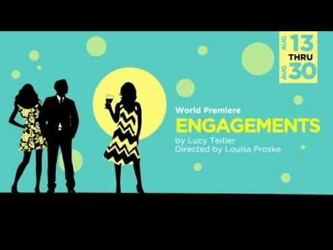Engagements: In Rehearsal