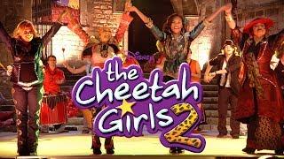 Music Video Playlist from Cheetah Girls 2 🎶  | 🎥  Cheetah Girls 2 | Disney Channel