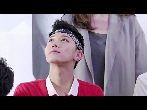 160501 NCT U 잠실 팬싸인회 TEN FOCUSED VIDEO