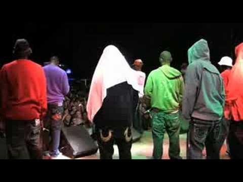 Baixar BOUNCE TV: Juelz Santana live in Switzerland 2008