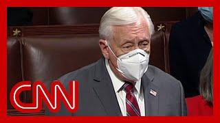 House bill calls for Pence to remove Trump via 25th Amendment