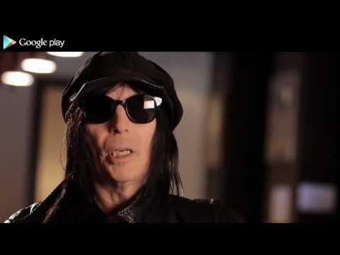 Mötley Crüe : Audiobiography Ep. 5