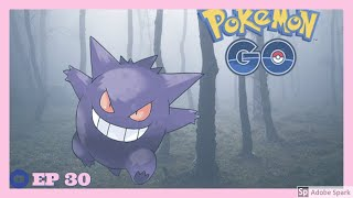 Pokemon GO Ep 30 Slowpoke!