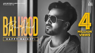 Bai Hood – Happy Raikoti