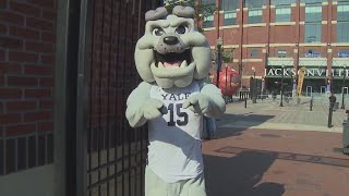 Yale men's basketball looking to upset LSU in first round of NCAA Tournament