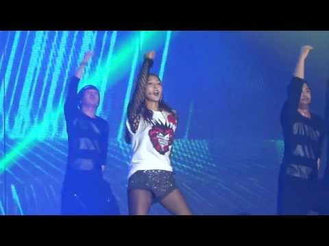 와팝[WAPOP] BoA x My name + No.1 +Talk