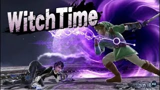 Top 10 Bayonetta Witch Times - Super Smash Bros for Wii U