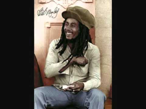 Bob Marley ●Jamming● +letra