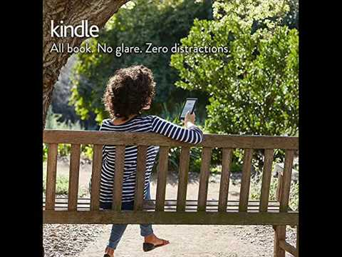 New Kindle Paperwhite 2017 | Best Kindle Voyage E-reader 2017