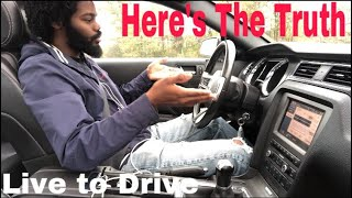 The Truth About Daily Driving A Manual (Stick Shift) In Traffic | Is It Really Painful In Traffic