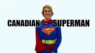 Racist Superman | Rudy Mancuso, Alesso & King Bach & Justin Bieber