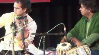 Bart Stenhouse - Open Mind Open Door - India International Guitar Festival 2016