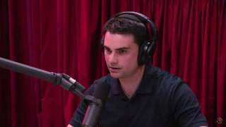 Joe Rogan And Ben Shapiro On Political Assassinations
