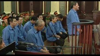 """Đại án """"nghìn tỷ"""" ở Agribank 6: Chưa thể tuyên án!"""